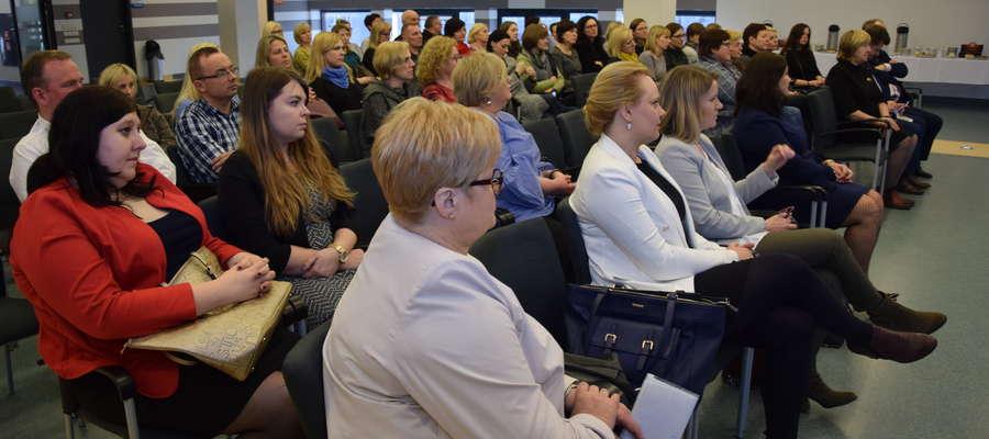Spotkanie służb społecznych Polska-Litwa - współczesne wyzwania pomocy społecznej