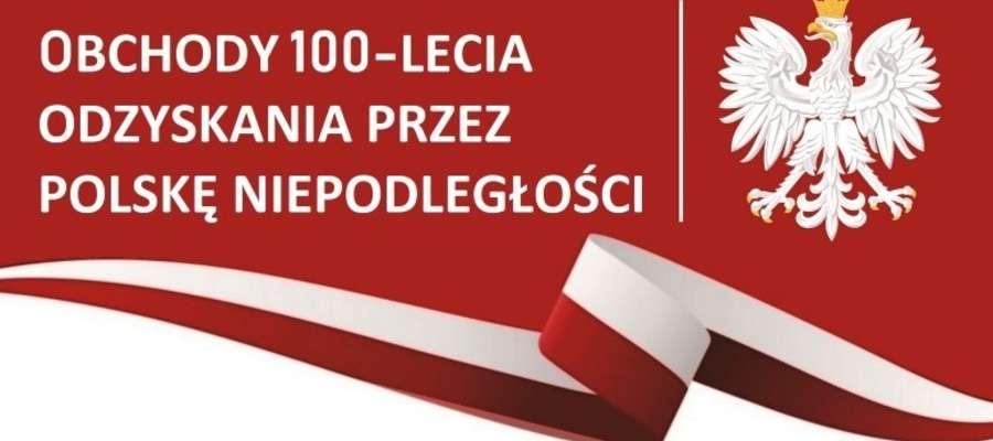 2001454f28 Oceniono inicjatywy lokalne na obchody 100. rocznicy odzyskania  niepodległości