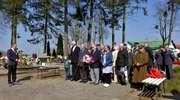 Uhonorowano Ofiary Katynia i katastrofy pod Smoleńskiem