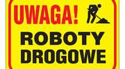 UWAGA! Do wtorku roboty drogowe na ul. Kościuszki