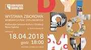 Zapraszamy na wystawę prac uczniów Liceum Plastycznego w Gronowie Górnym!