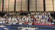 32 Wagowe Mistrzostwa Europy malborskich karateków!