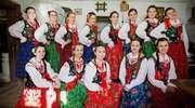 JAKUBKOWIANIE - występ Zespołu Regionalnego z Beskid