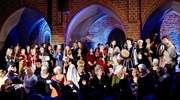 """""""Zaczarowana Muza"""" oczarowała malborką publiczność podczas Koncertu Galowego MFKD"""