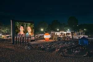 Filmowe Lato w zasięgu Orange - w Malborku 29-30.06