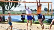 Wyniki trzeciego turnieju XV Grand Prix Malborka w Piłce Siatkowej Plażowej