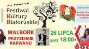 Wirtuozi z Białorusi na Zamkowych Kameraliach