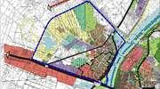 Ogłoszenie burmistrza o wyłożeniu projektu planu zagospodarowania przestrzennego dla Kałdowa
