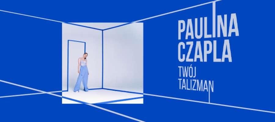 """""""Twój talizman"""" – zobacz pierwszy teledysk Pauliny Czapli"""