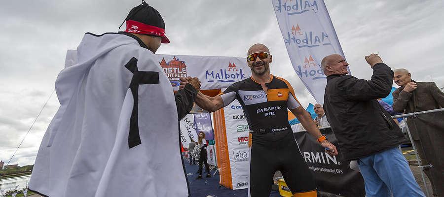 Skorzystaj z niższej opłaty startowej na Castle Triathlon Malbork 2018 do 26 sierpnia!