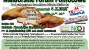Malborskie Forum Pomocowe okazją do dyskusji na temat integracji i współpracy środowisk w mieście