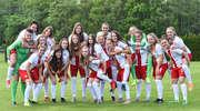 W październiku w Malborku kwalifikacje do Mistrzostw Europy U-17 Kobiet