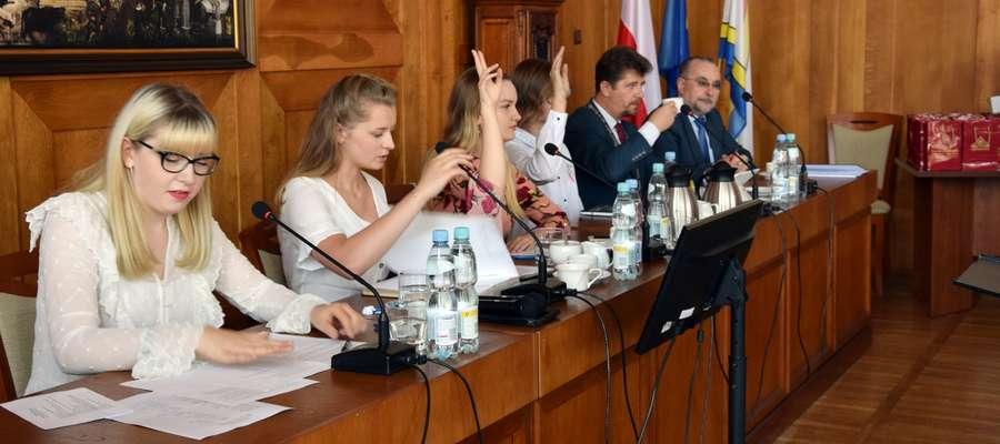 Młodzieżowa Rada Miasta Malborka zakończyła  siódmą kadencję swojej działalności