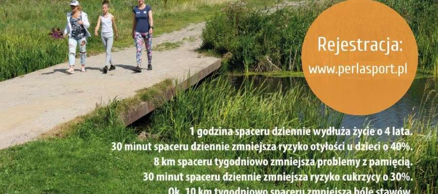 Spacer po Zdrowie w Malborku już 29 września