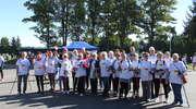 Aktywnie i Zdrowo na Spacerze w Malborku