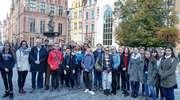 Partnerska wymiana uczniów w Szkole Podstawowej nr 2 w Malborku