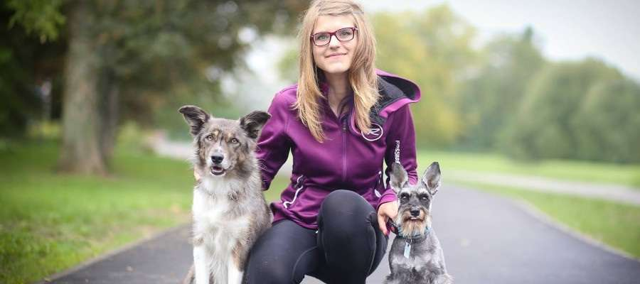 Sukcesy sportowe Niny Kusiak ukoronowaniem pracy, wytrwałości i niezwykłej pasji