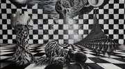 Wystawa Prac - Adama Remlajna