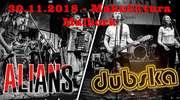Koncerty Alians i Dubska w Makul@turze