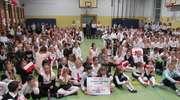 Świętowanie stulecia Niepodległej Polski w SP2