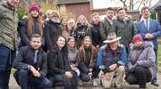 W partnerskim mieście Monheim nad Renem upamiętniono polskich pracowników przymusowych