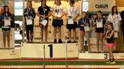 Cierpiałowska z wynikiem lepszym od rekordu Polski na 100 motylkiem!