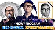 Kabaret Neo-nówka z premierą nowego programu w Malborku