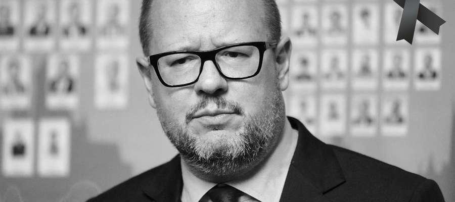 Kondolencje Burmistrza po śmierci Prezydenta Pawła Adamowicza