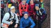 Reportaż z zawodów Trójmiejskiego Ultra Track z udziałem biegaczy z Malborka
