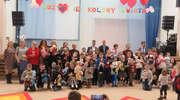 Wszystkie Kolory Świata, czyli akcja charytatywna w SP5 pod patronatem UNCEF