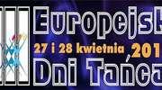 Ruszyły zapisy do XIII Festiwalu Europejskie Dni Tańca