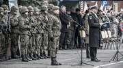 Adam Dedio patronem 7 Pomorskiej Brygady Obrony Terytorialnej