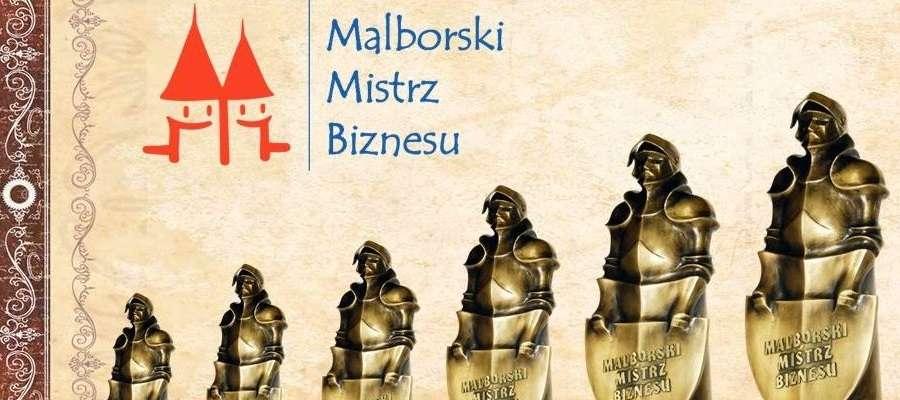 Malborski Mistrz Biznesu - zaproszenie do udziału w konkursie