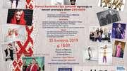 Dni Kultury Białoruskiej w ramach Zamkowych Kameraliów