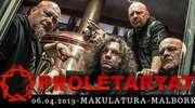 Koncert Proletaryat i Sataran