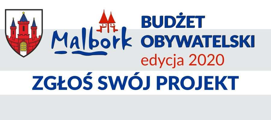 Od 10 kwietnia złożymy wnioski na Budżet Obywatelski 2020!