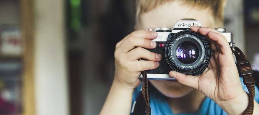 """Weź udział w konkursie fotograficznym """"Malbork pięknieje z UE"""""""