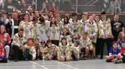 UKS Bombek na turnieju w Monheim nad Renem