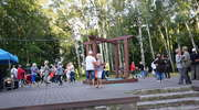Roztańczone rozpoczęcie lata na Wieczorku Tanecznym w Parku Miejskim