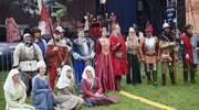 Żywa lekcja historii podczas Festiwalu Kultury Dawnej