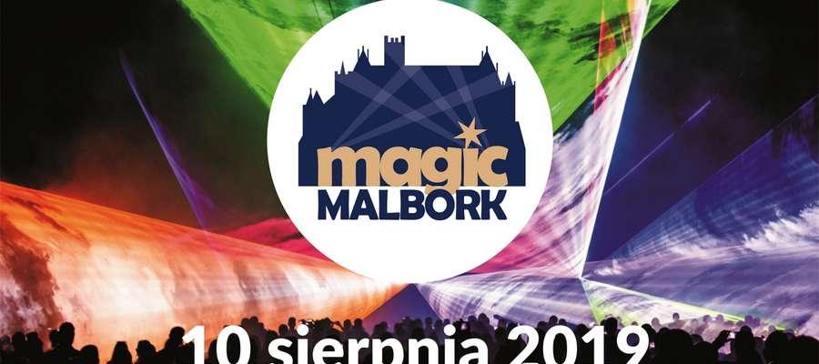 Ruszyła sprzedaż biletów na Magic Malbork