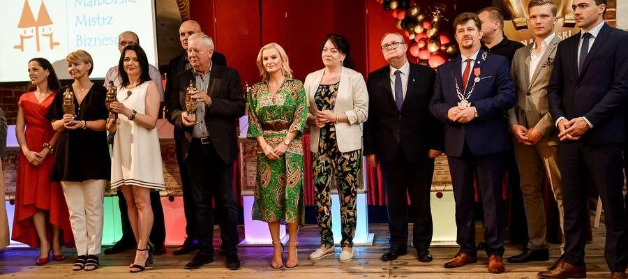 Gala Malborski Mistrz Biznesu 2018