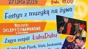 """Festyn z muzyką na żywo """"Muzyka Łączy Pokolenia - Piosenka Polska"""""""