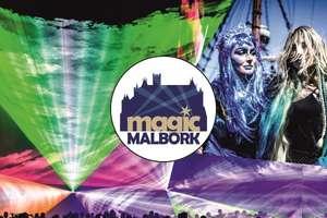 Magic Malbork 2019