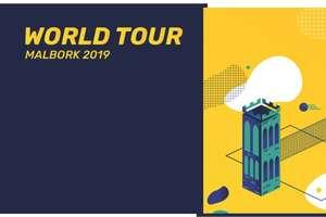 Puchar Świata w siatkówce plażowej - Malbork 2019