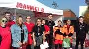 Uczniowie ZSP 4 w Malborku zajęli drugie miejsce w Manewrach Ratowniczych