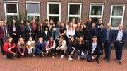 Wizyta w Nodrhorn uczniów z I LO