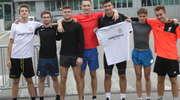 II LO w finale wojewódzkim w sztafetowych biegach przełajowych