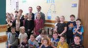 Z kranu piję zdrowo żyję – kampania edukacyjna w Zespole Szkolno-Przedszkolnym nr 1