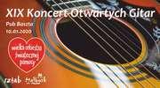 XIX Koncert Otwartych Gitar